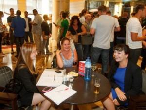 Interpartners at BAC 2012