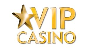 VIP Casino Logo